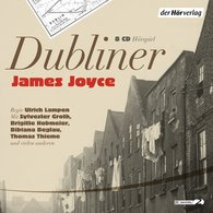 James  Joyce - Dubliner