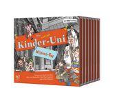 Volker  Ufertinger, Stefan  Rahmstorf, Cordula  Bachmann, Susanne  Mutschler - Die NEUE Kinder-Uni Wissens-Box