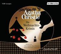 Agatha  Christie - Die Weihnachts-Krimis