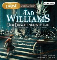 Tad  Williams - Der Drachenbeinthron