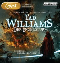 Tad  Williams - Der Engelsturm