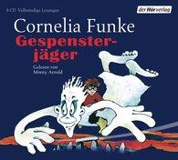 Cornelia  Funke - Gespensterjäger