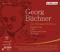 Georg  Büchner - Die Hörspiel-Edition