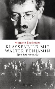 Momme  Brodersen - Group Portrait with Walter Benjamin