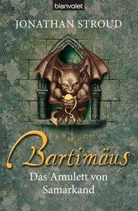 Jonathan  Stroud - Bartimäus - Das Amulett von Samarkand
