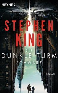 Stephen  King - Schwarz