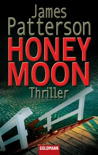 James  Patterson - Honeymoon