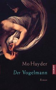 Mo  Hayder - Der Vogelmann