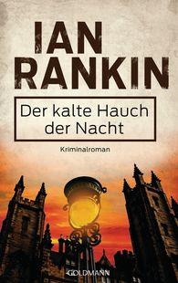 Ian  Rankin - Der kalte Hauch der Nacht - Inspector Rebus 11