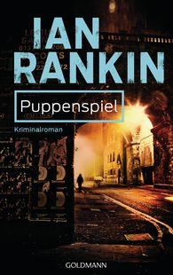 Ian  Rankin - Puppenspiel - Inspector Rebus 12