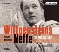 Thomas  Bernhard - Wittgensteins Neffe