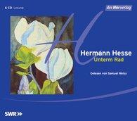 Hermann  Hesse - Unterm Rad