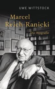 Uwe  Wittstock - Marcel Reich-Ranicki