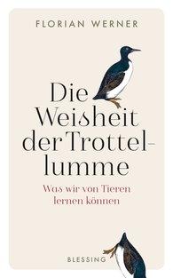 Florian  Werner - The Wisdom of the Guillemot