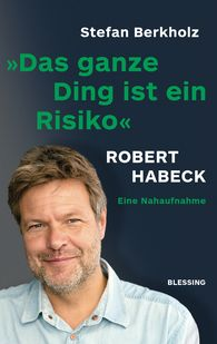Stefan  Berkholz - Taking a Risk