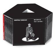 Bertolt  Brecht - Werke, Eine Auswahl