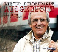 Dieter  Hildebrandt - Ausgebucht