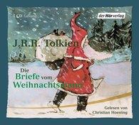 J.R.R.  Tolkien - Die Briefe vom Weihnachtsmann
