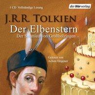 J.R.R.  Tolkien - Der Elbenstern
