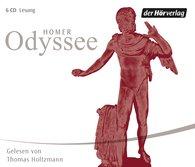 Homer - Odyssee