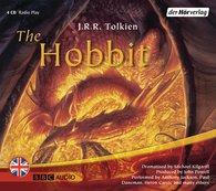 J.R.R.  Tolkien - The Hobbit