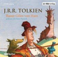 J.R.R.  Tolkien - Bauer Giles von Ham