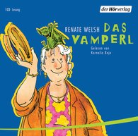 Renate  Welsh - Das Vamperl