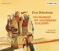 Eva  Ibbotson - Das Geheimnis des wandernden Schlosses