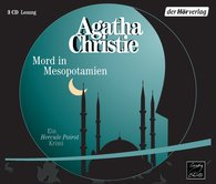 Agatha  Christie - Mord in Mesopotamien