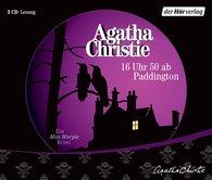 Agatha  Christie - 16 Uhr 50 ab Paddington