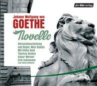 Johann Wolfgang von Goethe - Novelle