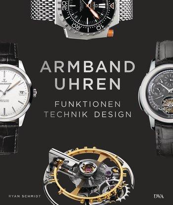 Ryan Schmidt - Armbanduhren