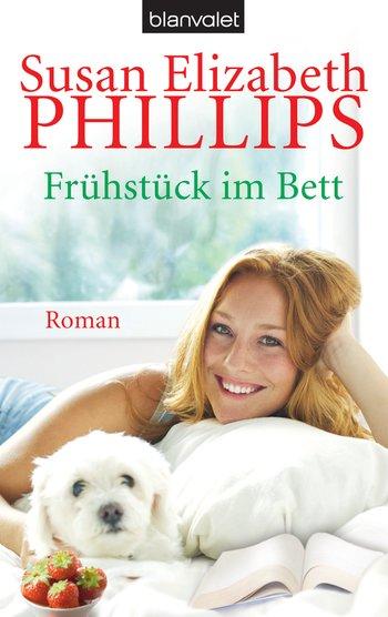 Susan Elizabeth Phillips - Frühstück im Bett