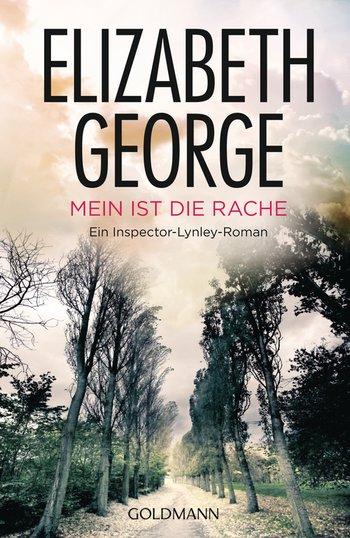 Elizabeth George - Mein ist die Rache
