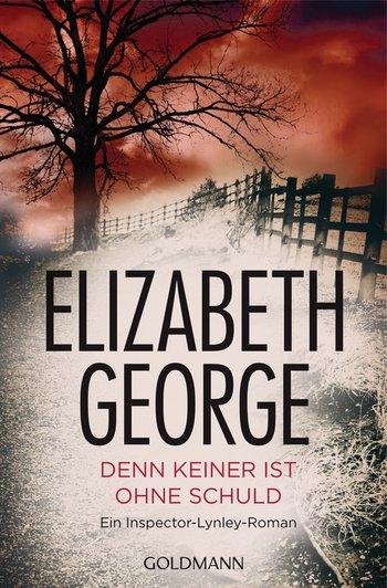 Elizabeth George - Denn keiner ist ohne Schuld