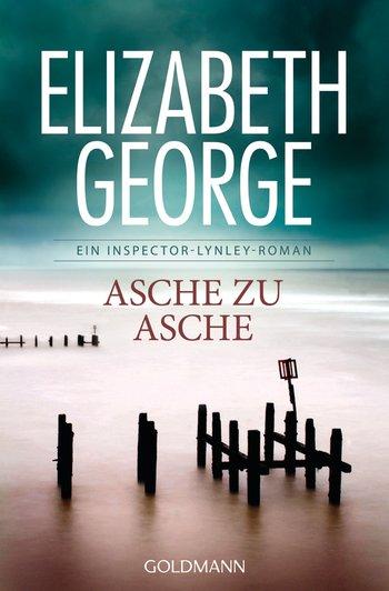 Elizabeth George - Asche zu Asche