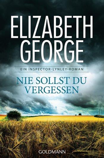 Elizabeth George - Nie sollst du vergessen