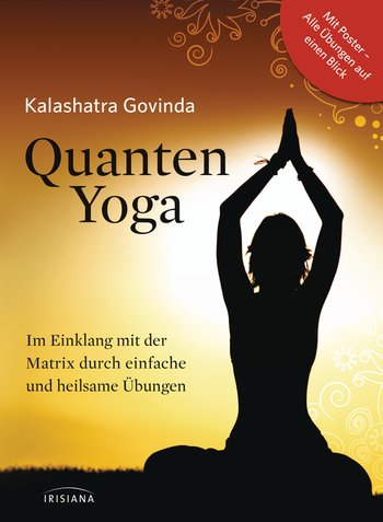 Kalashatra Govinda Quanten Yoga Presse Buchinfo border=