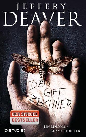 Jeffery Deaver - Der Giftzeichner