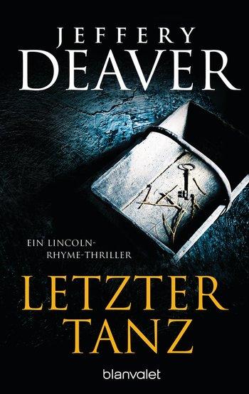 Jeffery Deaver - Letzter Tanz