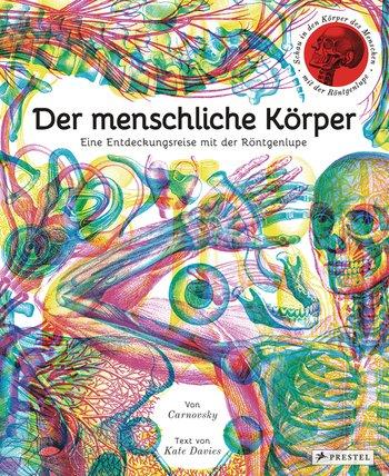 Carnovsky,Kate Davies - Der menschliche Körper