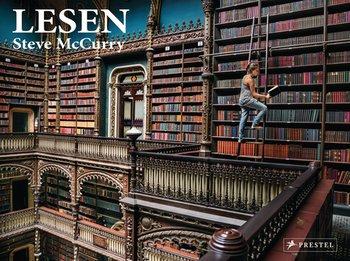 Paul Theroux - Steve McCurry Lesen
