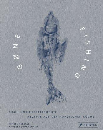 Mikkel Karstad - Gone Fishing