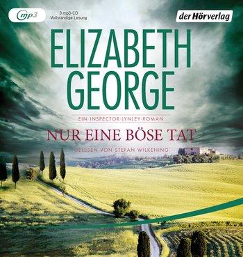 Elizabeth George - Nur eine böse Tat