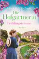 Rena  Rosenthal - The Royal Gardener – The Dream of Spring