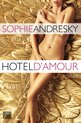 Sophie  Andresky - Hotel D'Amour