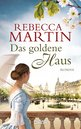 Rebecca  Martin - The Golden House