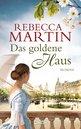 Rebecca  Martin - The Golden House