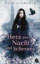 Gesa  Schwartz - Heart of Night and Shards