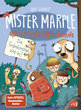 Sven  Gerhardt - Mister Marple and the Sleuth Gang — Meerkats On the Loose
